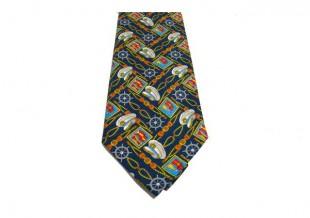Corbata Marinera